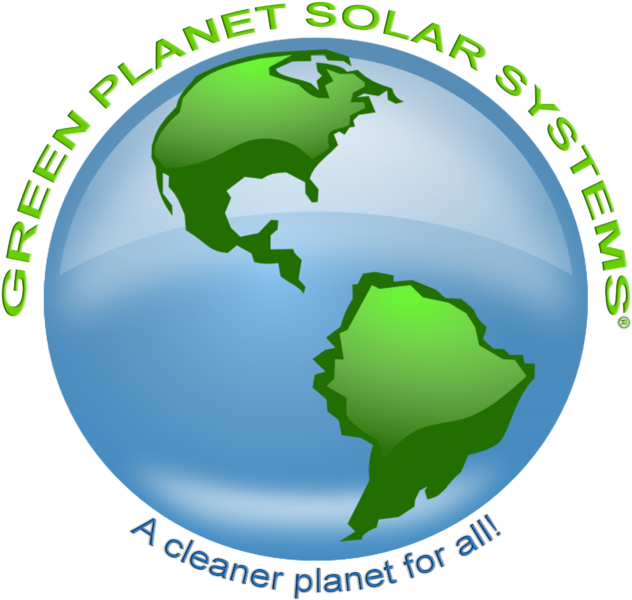 Green Planet Solar Systems