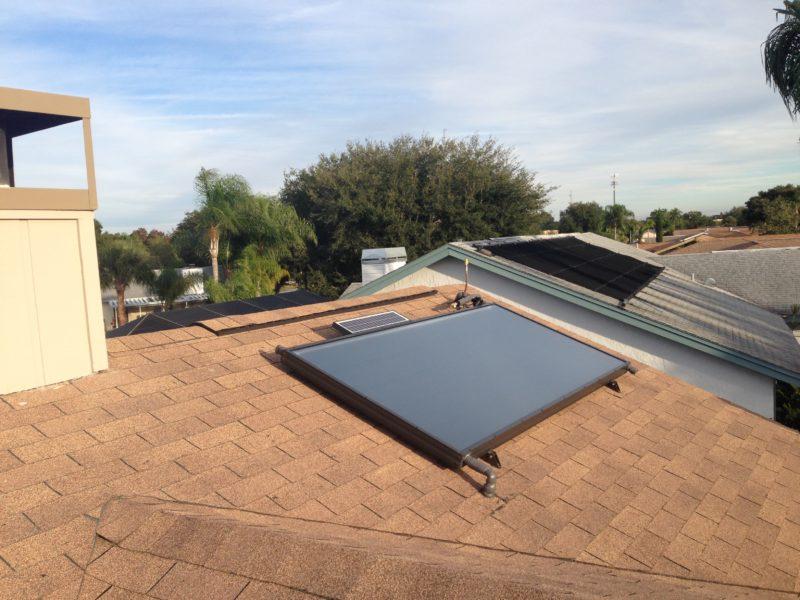Green Planet Solar Systems Corp Solar Panels Installer
