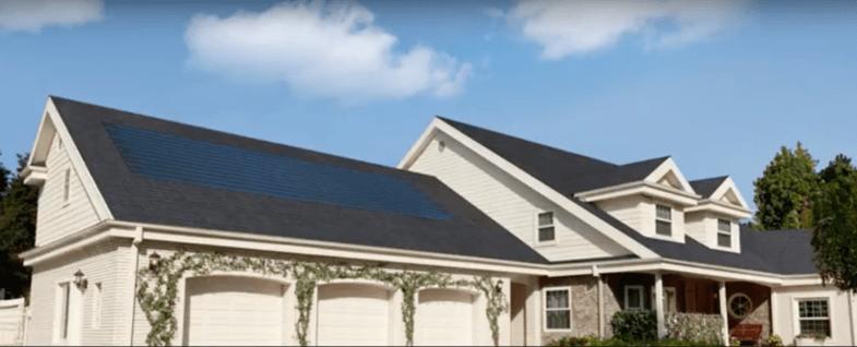Power House Shingles , Solar Roof, Solar shingles St Petersburg, FL