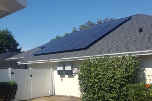 Solar Panels, How To Save Money With Solar Energy For Home